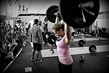 REASONS WHY CROSSFIT IS THE BEST RECREATIONAL ACTIVITY FOR YOU